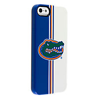 Uncommon University of Florida Vertical Stripe Deflector Case for iPhone 5/5s