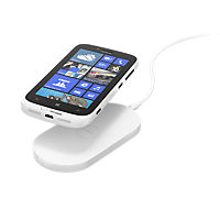 Nokia Wireless Charging Plate DT-900 - White