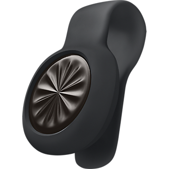 UP MOVE BY JAWBONE - Black Burst