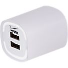 3.4A Travel Charger with Dual Output