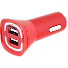 4.8A Vehicle Charger with Dual Output