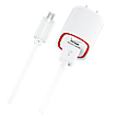 Verizon Micro USB Travel Charger - White