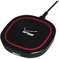 Verizon Qi Wireless Charging Pad