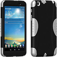 Verizon Rugged Case for LG G Pad 8.3 LTE - Black/Gray