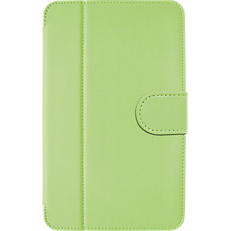 Folio Case for Ellipsis 8 - Green