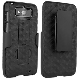 Case & Holster for Droid Mini
