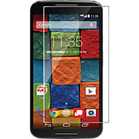 Tempered Glass Screen Protector for the Moto X 2nd Gen