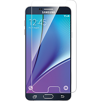 Tempered Glass Protector for Samsung Galaxy Note 5