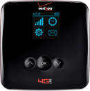 Verizon Jetpack&trade; 4G LTE<br/> Mobile Hotspot 890L<br/>Certified Pre-Owned