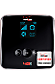 Verizon Wireless Verizon Jetpack® 4G LTE Mobile Hotspot 890L (CPO) Picture