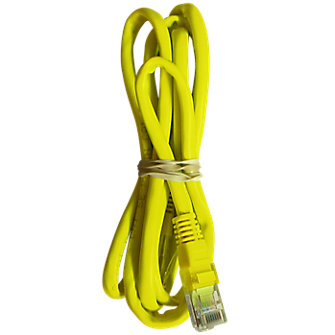 In Box - Yellow CAT5 - 1.5M Cable
