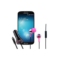Wicked Audio Bundle for Samsung Galaxy S 4 mini