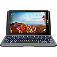 ZAGG Folio Case with Keyboard for Ellipsis 8