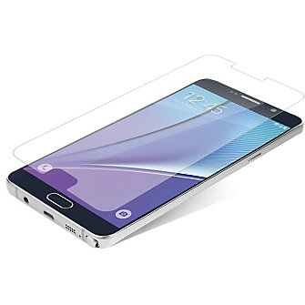 ZAGG InvisibleShield Glass for Samsung Galaxy Note 5