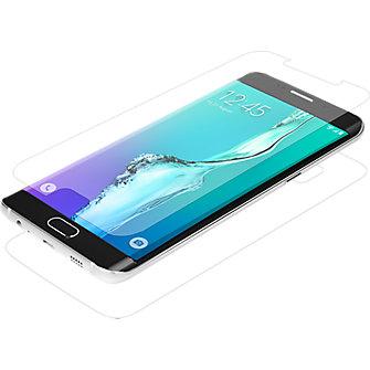 ZAGG InvisibleShield HD DRY for Samsung Galaxy S 6 edge+ - Full Body