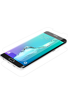 ZAGG InvisibleShield HD DRY for Samsung Galaxy S 6 edge+ - Full Body