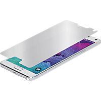 ZAGG InvisibleShield Mirror Glass for Samsung Galaxy Note 4