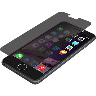 ZAGG InvisibleShield Privacy Glass for iPhone 6