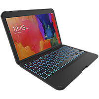 ZAGG Keyboard Folio for Samsung Galaxy Tab 4 10.1 - Black