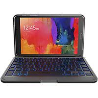 ZAGG Keyboard Folio for Samsung Galaxy Tab 4 8 inch - Black