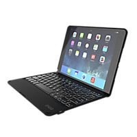 ZAGG Keyboard Folio for iPad Air 2 - Black