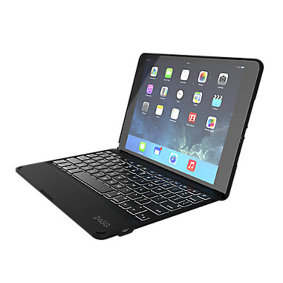 ZAGG Keyboard Folio for iPad Air 2 - Black