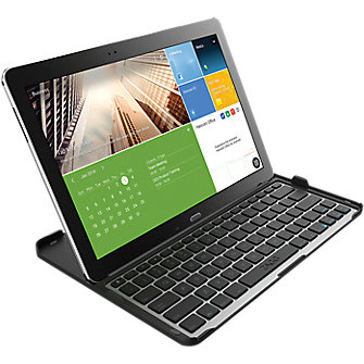 ZAGG COVER-FIT Keyboard for Galaxy Note Pro