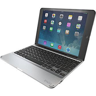 ZAGG Slimbook Detachable Keyboard Folio 2.0 for iPad Air 2 - Black