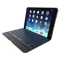 ZAGGkeys Folio for iPad mini with Retina Display