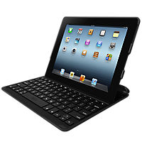 ZAGG ProFolio Bluetooth keyboard Folio