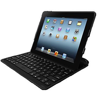 ZAGG ProFolio Bluetooth keyboard Folio