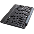 ZAGGkeys Cover Backlit Bluetooth Keyboard for Apple iPad Mini