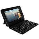 ZAGGkeys Folio Bluetooth Keyboard for Ellipsis 7